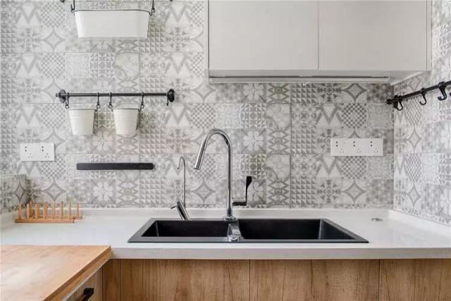 别墅软装中的厨房要怎么设计比较好