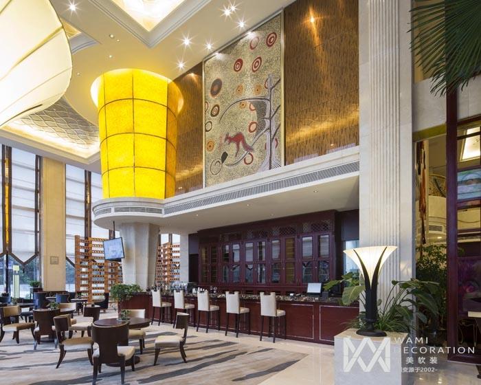 酒店软装设计的标准是什么?