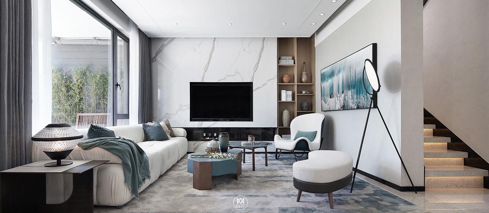 别墅软装设计的风格有哪些?