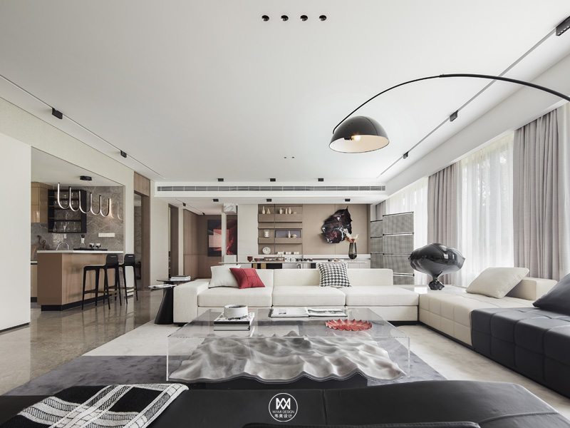 别墅软装设计的基本原则有哪些?